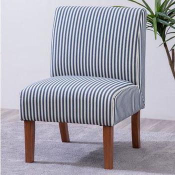Daleyza Slipper Chairs Regarding Well Liked Daleyza Slipper Chair – Birch Lane (View 2 of 30)