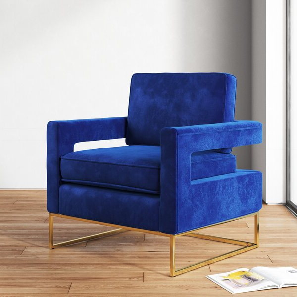 Dallin Arm Chairs For Widely Used Southern Living Accent Chairs (View 20 of 30)