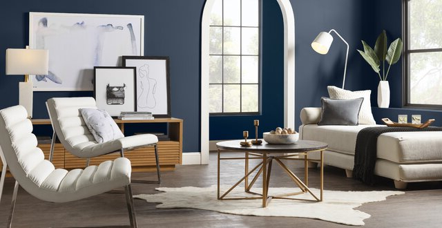 Dallin Arm Chairs Inside Trendy Modern & Contemporary Accent Chairs You'll Love In (View 28 of 30)
