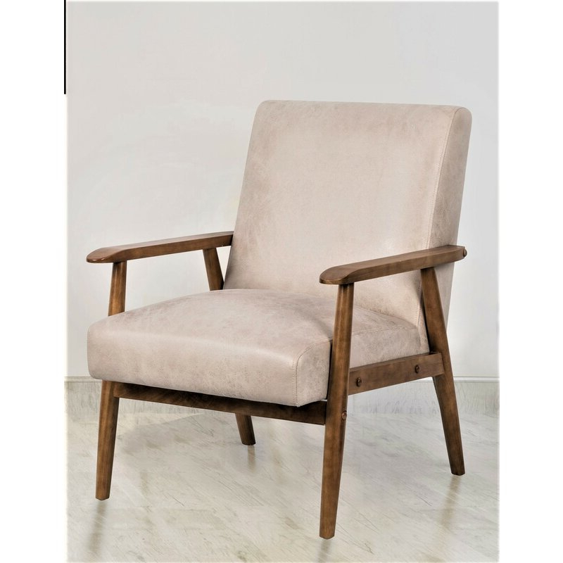 """Dallin Arm Chairs With Regard To Recent Dalessandro 21"""" Armchair (View 18 of 30)"""
