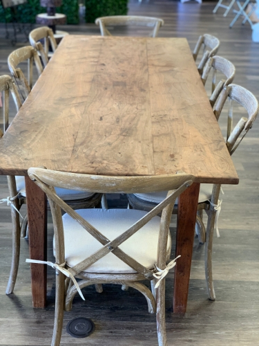 Dansby's Taylor Rental With 2020 Ansby Barrel Chairs (View 10 of 30)