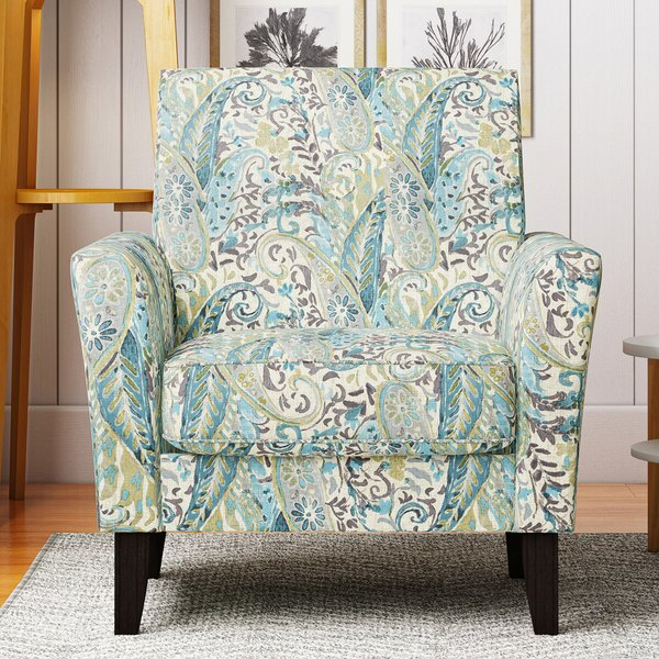 Deer Trail Armchair With Trendy Deer Trail Armchairs (View 4 of 30)