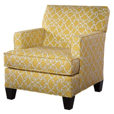 Deer Trail Armchairs In Most Current Hekman Bradford Armchair (View 17 of 30)
