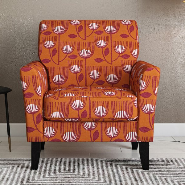 Deer Trail Armchairs Pertaining To Most Popular Deer Chair (View 7 of 30)