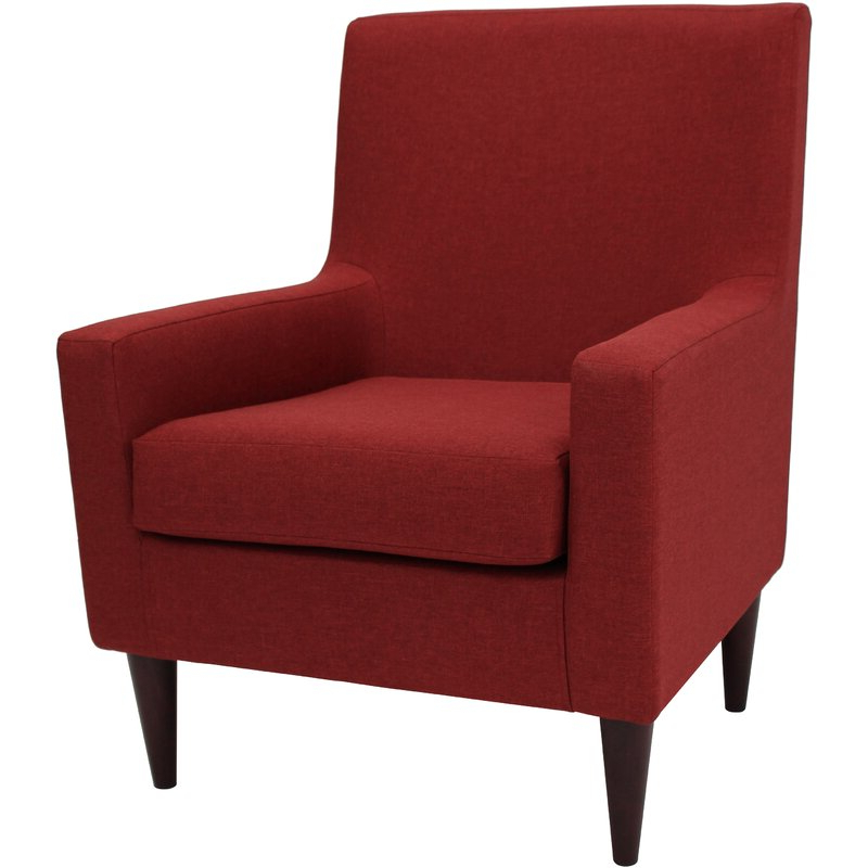 Donham Armchair Within Newest Donham Armchairs (View 9 of 30)