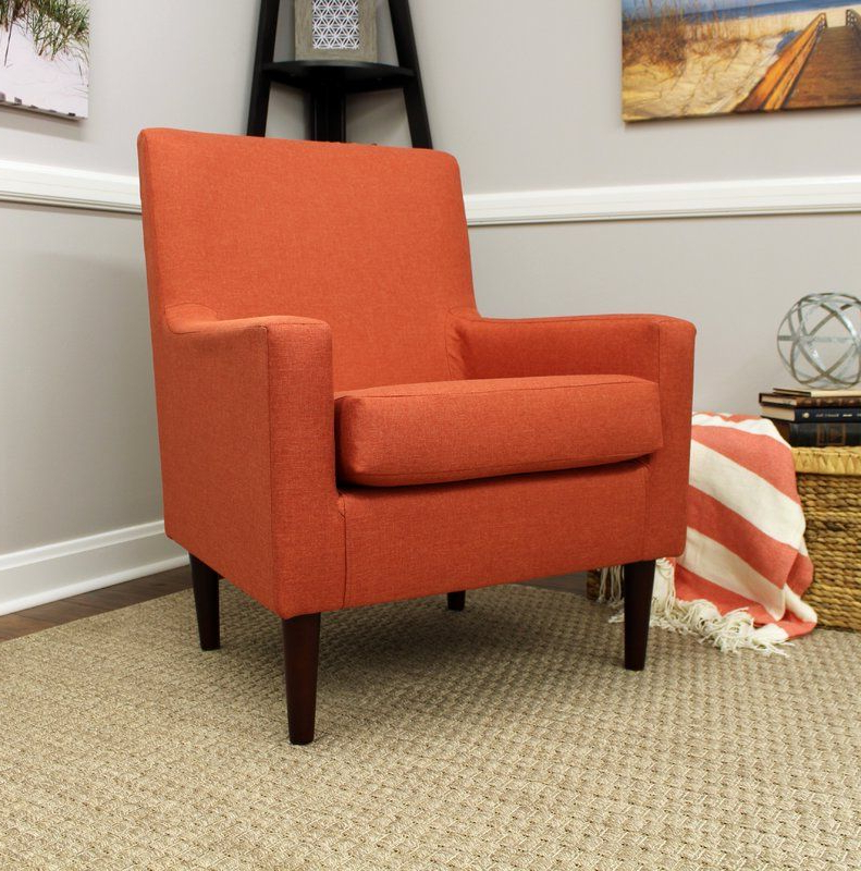 Donham Armchairs For Newest Donham Armchair (View 6 of 30)
