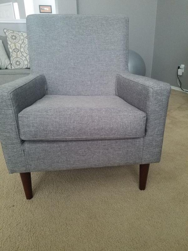 Donham Armchairzip Code Design For Sale In Killeen, Tx Regarding Newest Donham Armchairs (View 19 of 30)