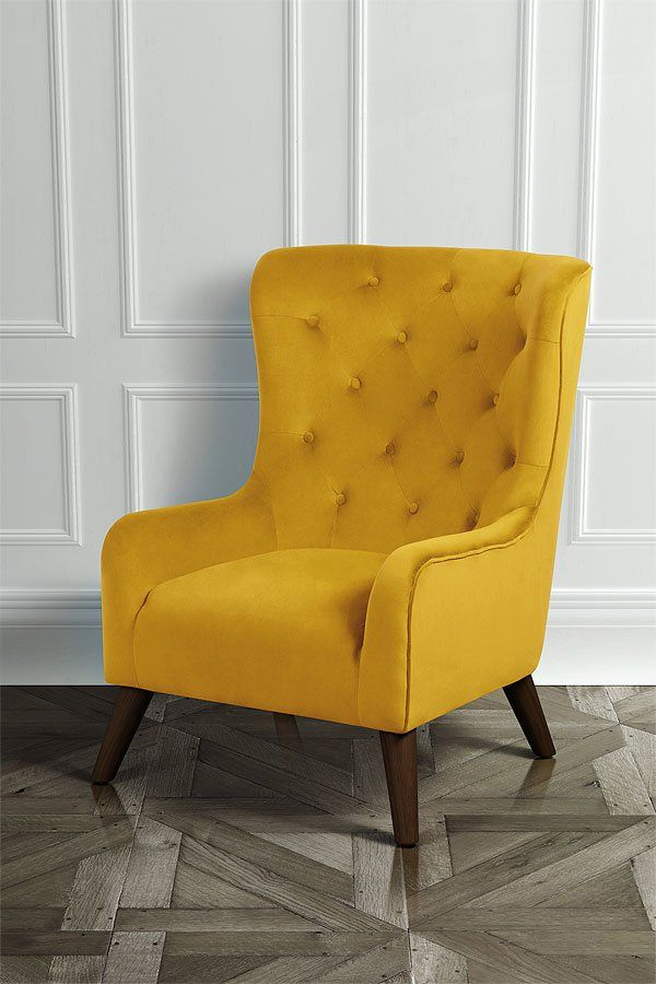 Dorcaster Barrel Chairs With Most Popular Trends #colour #eggyolk #yellow #architecture #design (View 21 of 30)