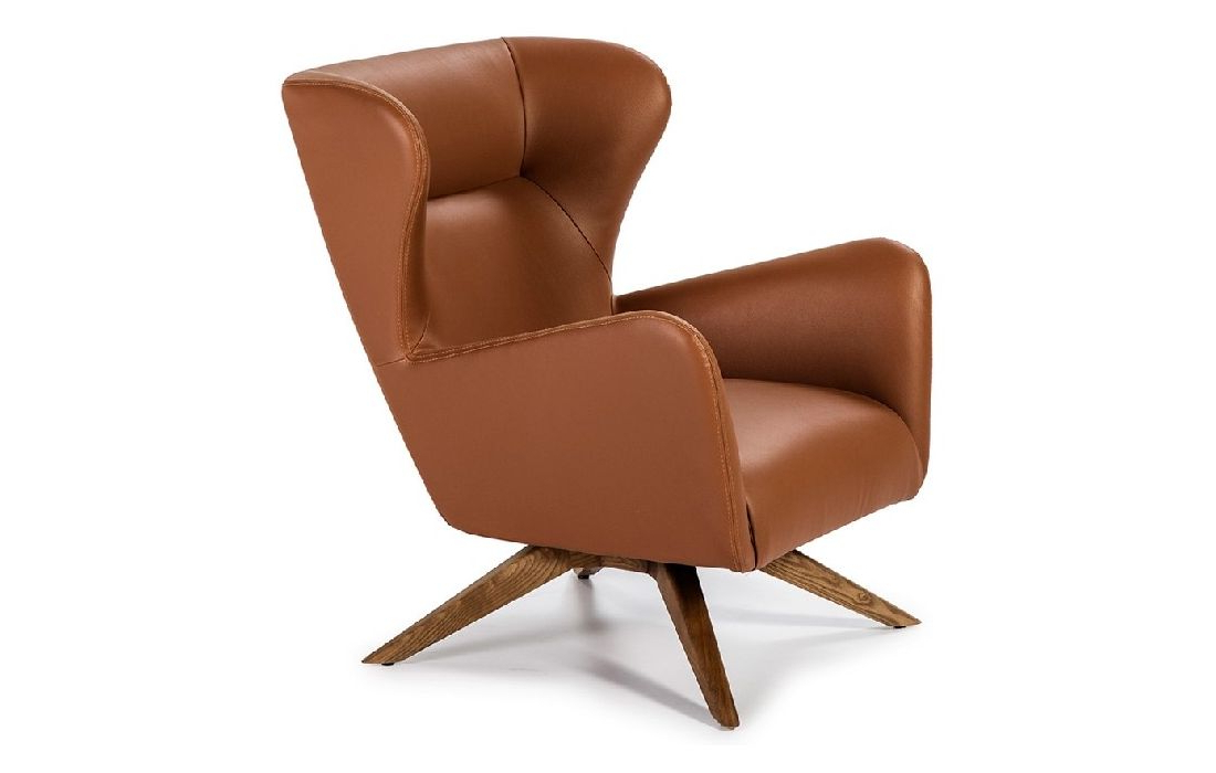 Draco Armchairs Pertaining To Most Recently Released Rotating Armchair Olib (View 21 of 30)