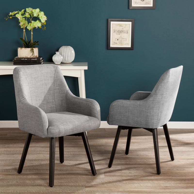 Featured Photo of Draco Armchairs