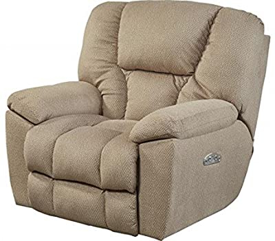 Easterling Velvet Slipper Chairs Intended For Latest Amazon: Catnapper Owens 764761 7 Power Full Lay Out (View 30 of 30)