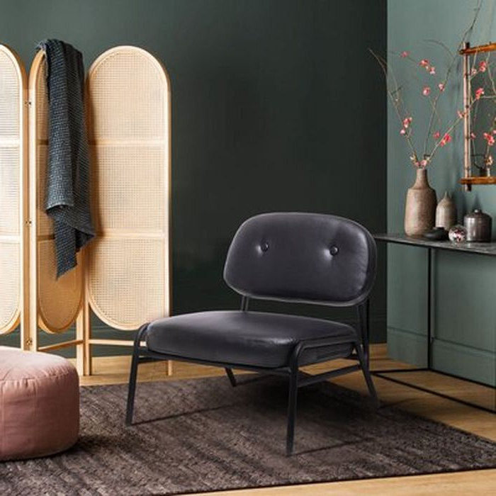 Easterling Velvet Slipper Chairs Intended For Well Known Pu Leather Side Chair – Wayfair (View 29 of 30)