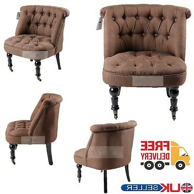 Ebay With Leia Polyester Armchairs (View 24 of 30)