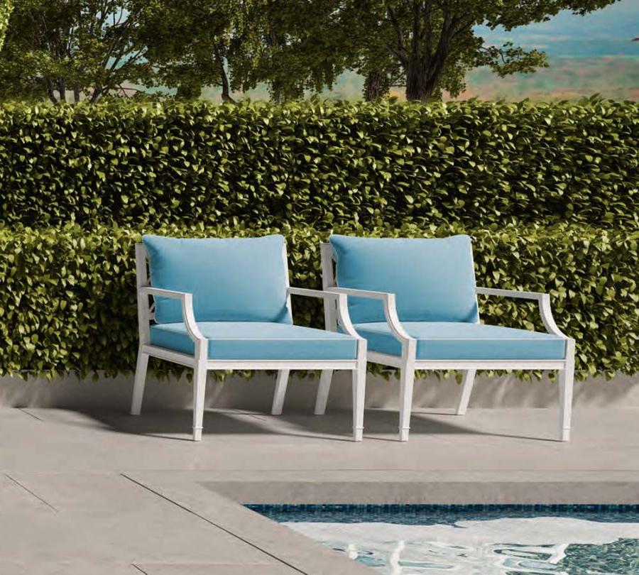 Eichholtz Chair Bella Vista White Finish Within Current Hiltz Armchairs (View 19 of 30)