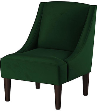 Emerald Chair (View 25 of 30)
