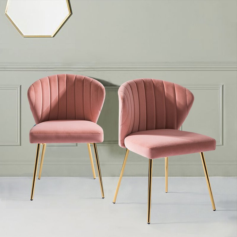 Esmund Side Chair Intended For Favorite Esmund Side Chairs (set Of 2) (View 11 of 30)