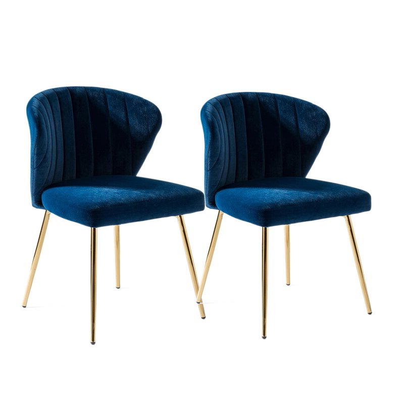 Esmund Side Chair Intended For Well Known Esmund Side Chairs (set Of 2) (View 2 of 30)