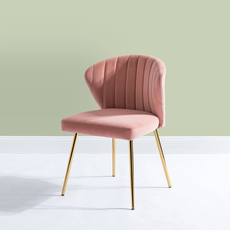 Esmund Side Chairs (set Of 2) Intended For Trendy Esmund Side Chair In (View 13 of 30)
