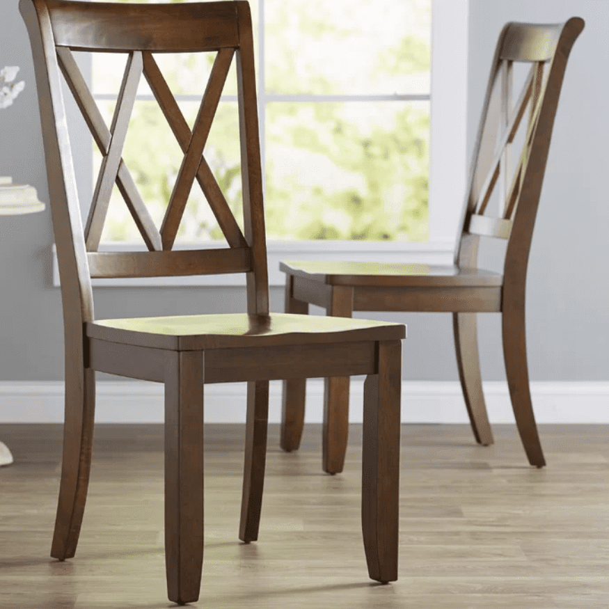 Esmund Side Chairs (set Of 2) Throughout Well Liked The 12 Best Dining Chairs Of (View 23 of 30)
