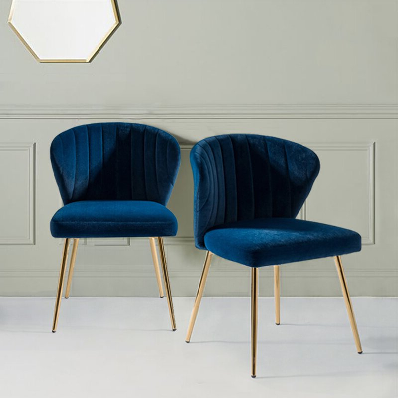 Esmund Side Chairs (set Of 2) Within Most Recently Released Esmund Side Chair (View 3 of 30)