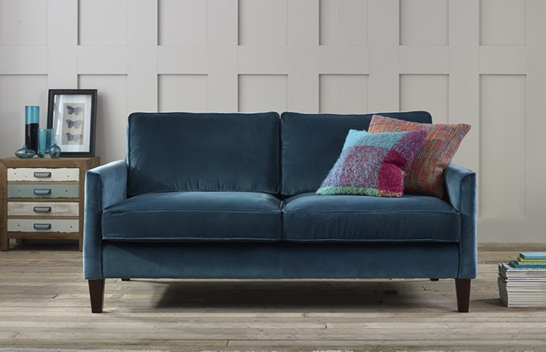 Fabric Sofas (View 22 of 30)
