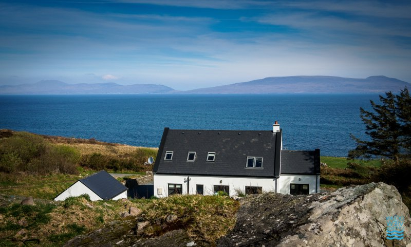 Facing Clew Bay Near Louisburgh With (View 30 of 30)