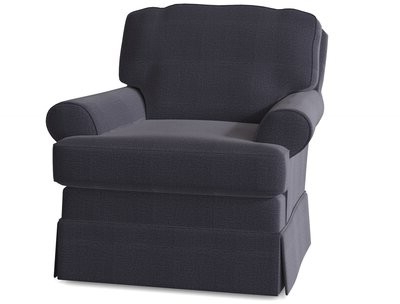 Famous Alleman Swivel Armchair Body Fabric: Marble Gray 31859 Within Deer Trail Armchairs (View 25 of 30)