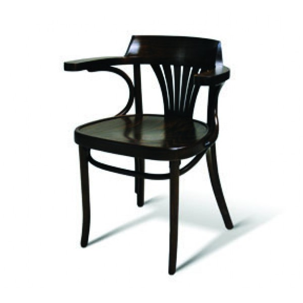 Famous Beachwood Arm Chairs Pertaining To Beechwood Arm Chair 23 Series (View 22 of 30)