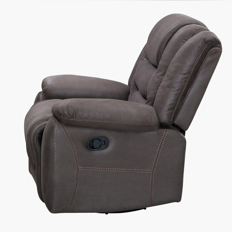 Famous Columbus Armchairs Regarding Columbus 1 Seater Glider Arm Chair (View 7 of 30)