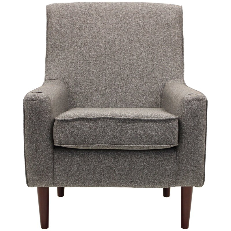 Famous Danya Armchair Inside Myia Armchairs (View 14 of 30)