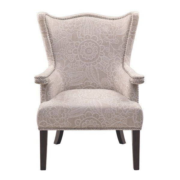 Famous Erastus Armchairs Throughout You'll Love The Erastus Armchair At Joss & Main – With Great (View 30 of 30)