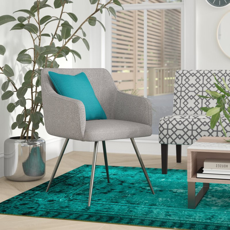 Featured Photo of Hanner Polyester Armchairs