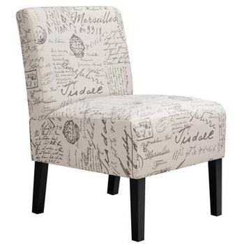 Famous Telford Lily Slipper Chair – Wayfair Inside Aniruddha Slipper Chairs (View 11 of 30)