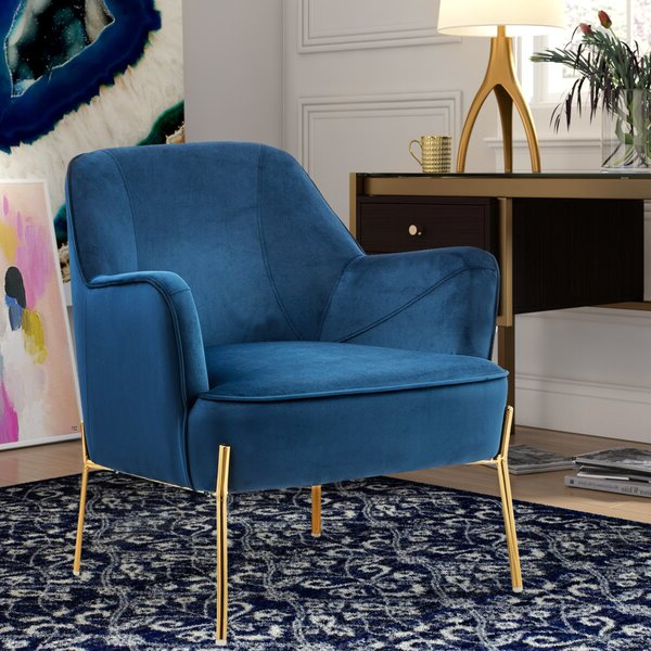 Fashion Chairs Intended For Favorite Nadene Armchairs (View 9 of 30)