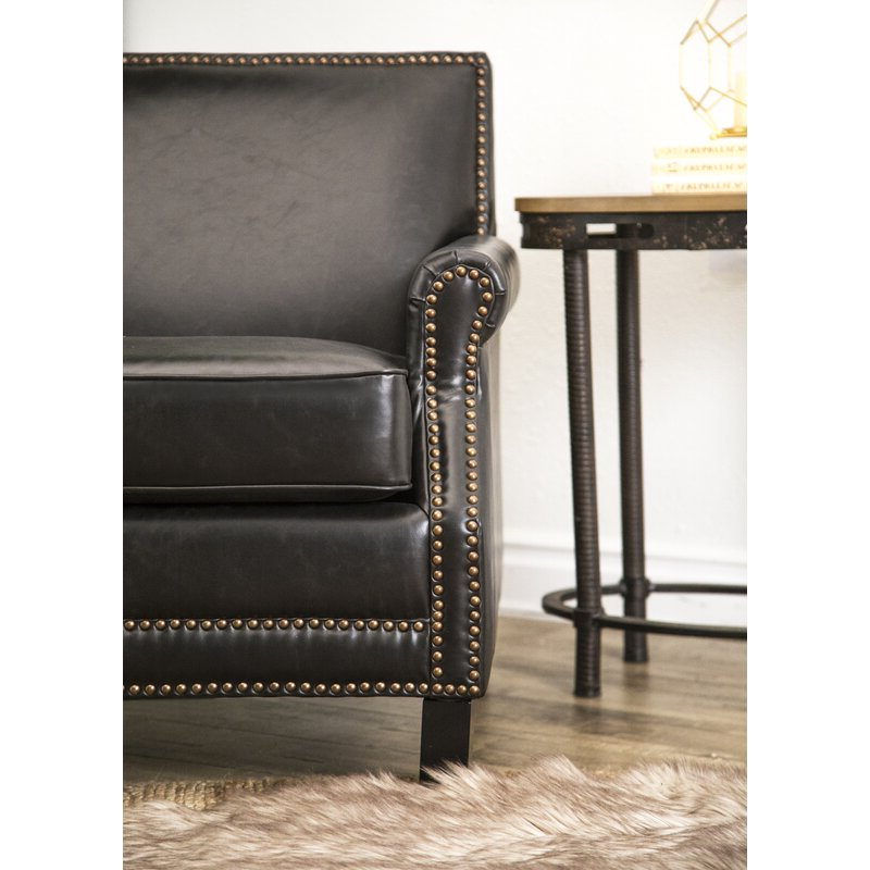 "Fashionable Asbury 28"" W Club Chair Throughout Asbury Club Chairs (View 14 of 30)"
