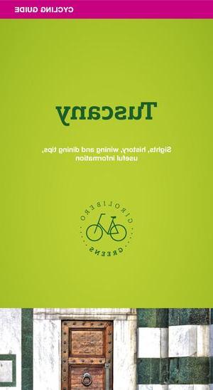 Fashionable Calaméo – Tuscany Cycling Guide Girolibero Greens In Gozzoli Slipper Chairs (View 24 of 30)