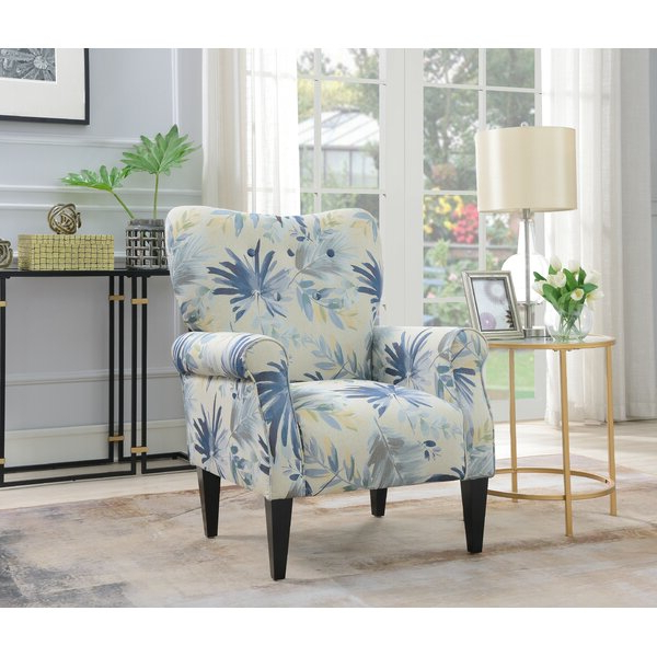 Fashionable Extra Large Arm Chair Inside Oglesby Armchairs (View 15 of 30)