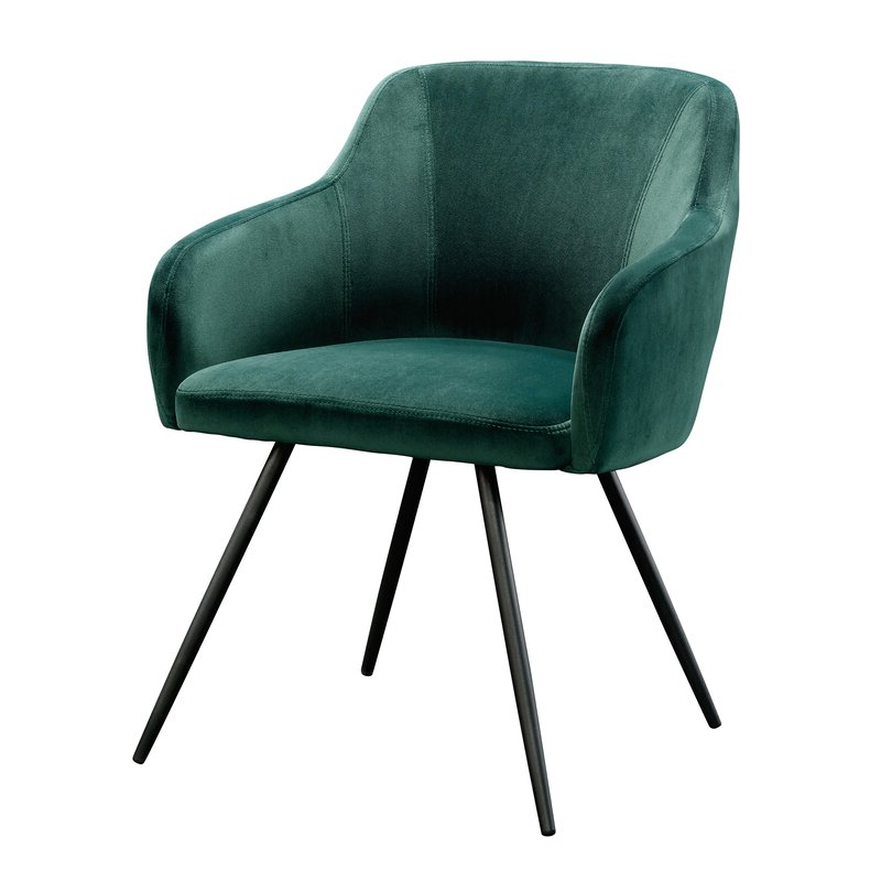 Fashionable Hanner Polyester Armchairs With Hanner Armchair (View 2 of 30)
