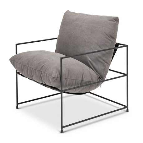 Fashionable Trent Side Chairs Pertaining To Trent Accent Chair (View 16 of 30)