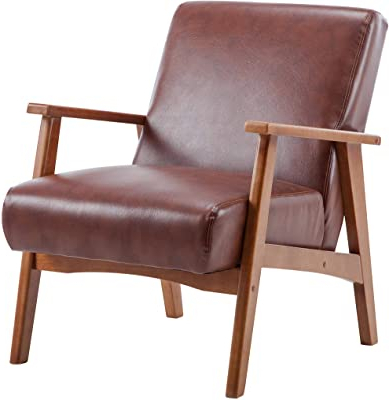 """Favorite Beachwood Arm Chairs Intended For Amazon: Beachwood 21"""" Arm Chair: Kitchen & Dining (View 30 of 30)"""