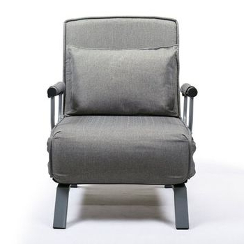 Favorite Bolen Convertible Chairs Within Shahid Single Sleeper Convertible Chair – Wayfair (View 30 of 30)