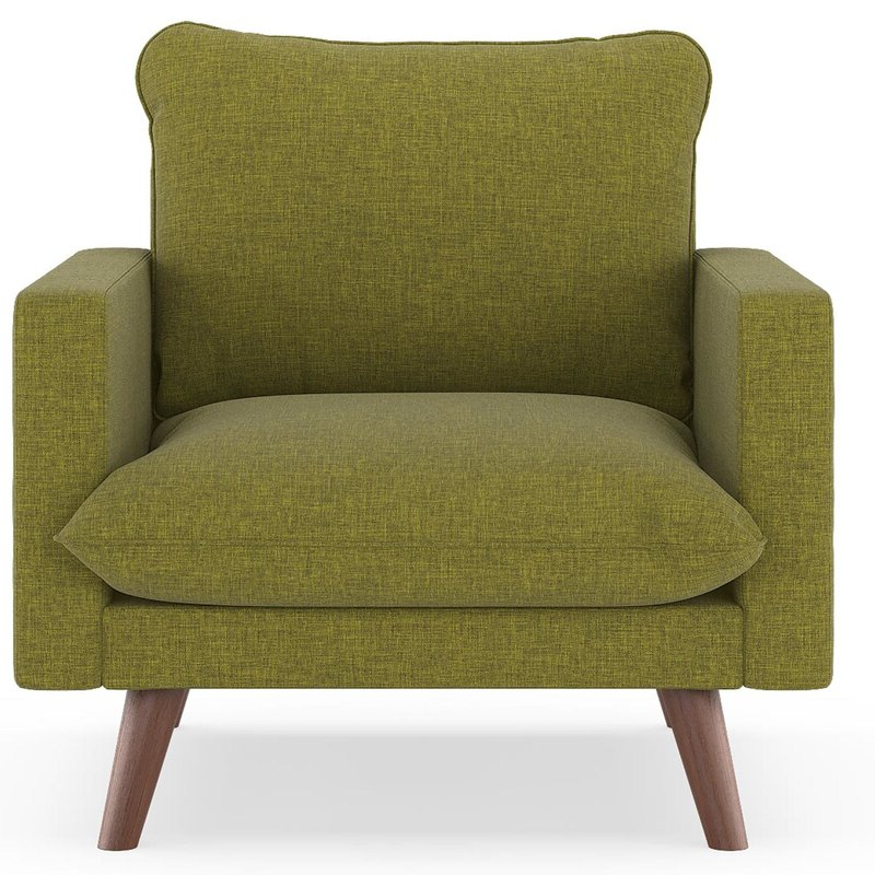 Favorite Cowans Armchair Pertaining To Portmeirion Armchairs (View 28 of 30)