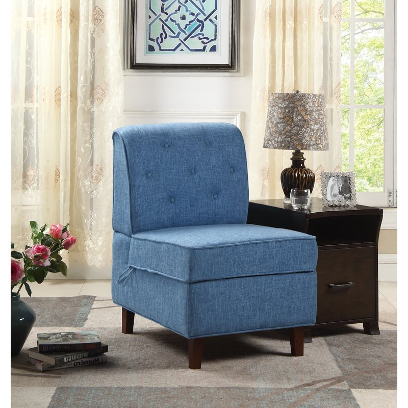 Favorite Erastus Slipper Chair Throughout Bucci Slipper Chairs (View 17 of 30)