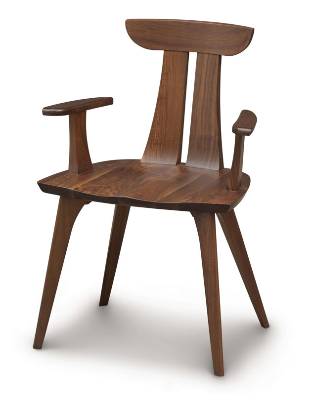 Favorite Exeter Side Chairs In Exeter Dining – Ohio Hardwood & Upholstered Furniture (View 19 of 30)