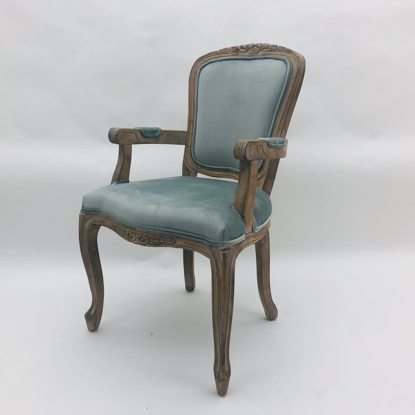 Favorite Haleigh Armchairs With Haleigh Upholstered Dining Chair (View 9 of 30)