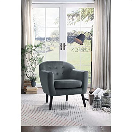 Favorite Leppert Armchair: Amazon (View 3 of 30)