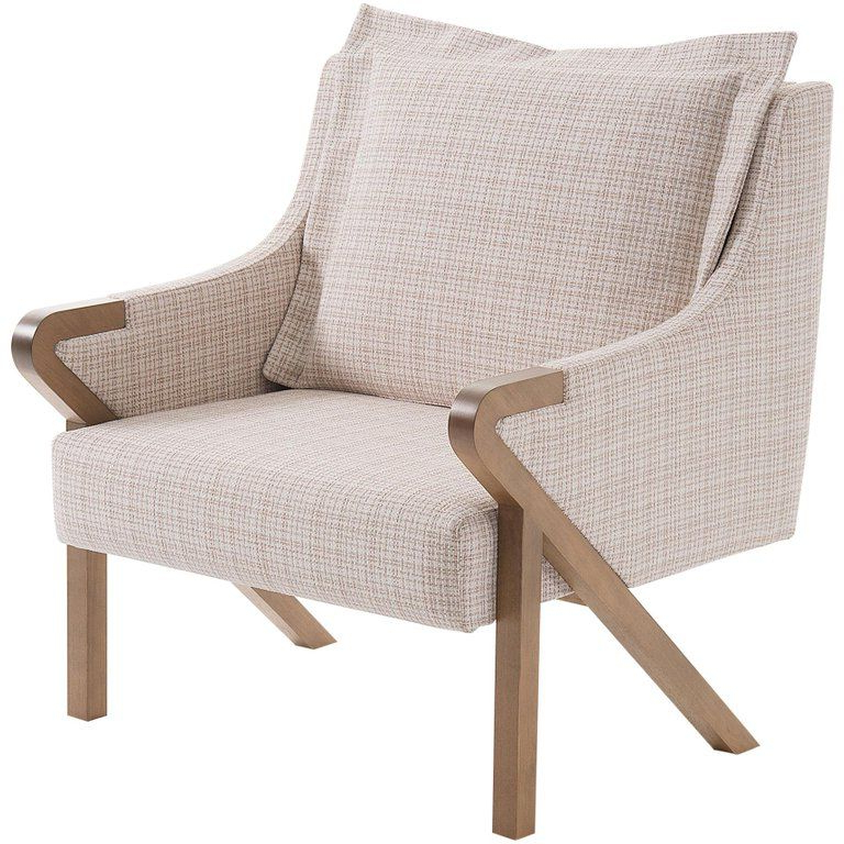 Favorite Studio Marta Manente Armchair – Donatta Style Wooden Regarding Harmoni Armchairs (View 3 of 30)