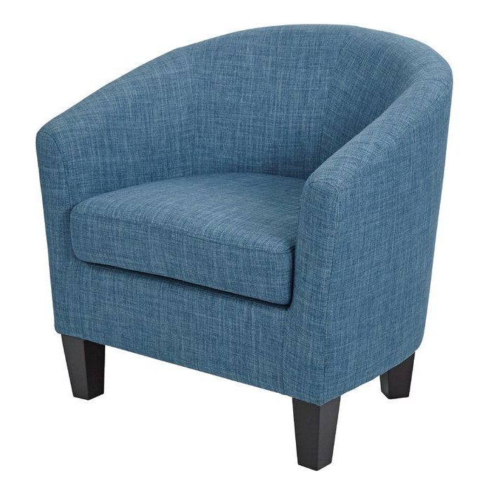 Filton Barrel Chairs With Well Known Filton (View 2 of 30)