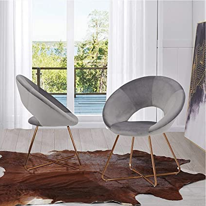 Focht Armchairs Throughout Favorite Amazon: Focht Armchair: Home & Kitchen (View 17 of 30)