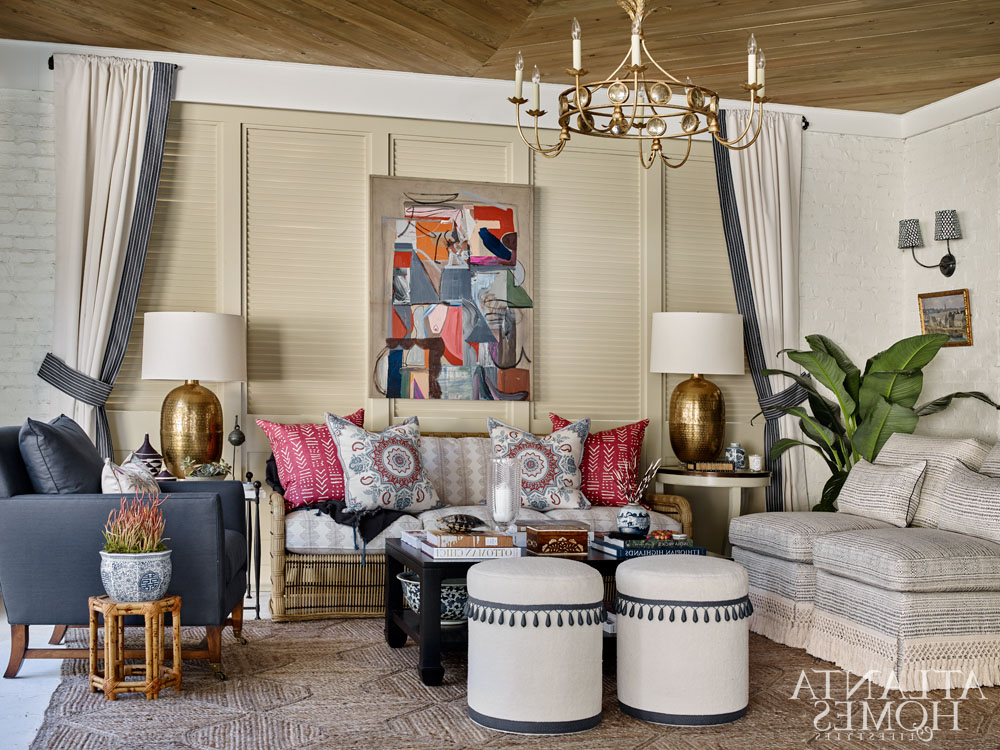Freshly Focused – Ah&l In Trendy Easterling Velvet Slipper Chairs (View 25 of 30)